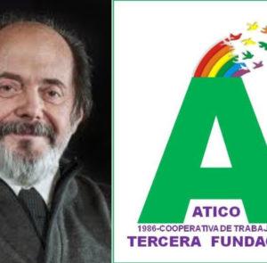 Tercera Fundación de la Cooperativa Ático
