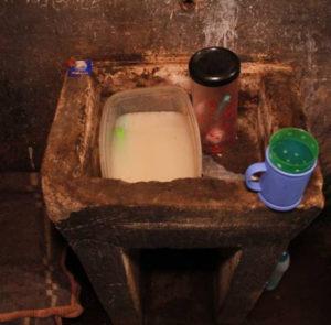 En las cárceles bonaerenses no hay comida