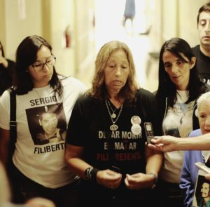 Crónicas del juicio -Día 18- Condenas y privilegios