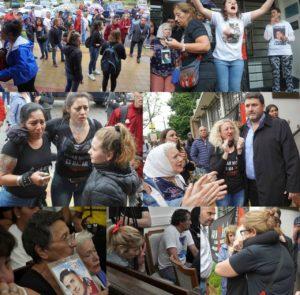 La dignidad en rebeldía frente a la miseria moral