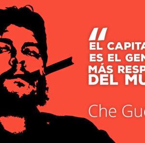 A 61 AÑOS DEL TRIUNFO DE LA REVOLUCIÓN CUBANA ESTA VERDAD INAPELABLE DE GUEVARA MANTIENE SU VIGENCIA, CON CRECES.