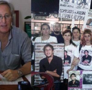 Familiares del joven asesinado lo proyectarán igual en la Estación del Este el 19/1-20 horas
