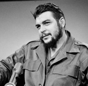 """""""La 'otra carta' del Che"""""""