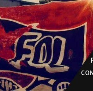 Allanamiento en casa de integrantes de la organización social FOL