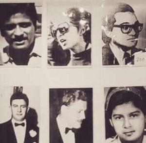 La Masacre de Marcos Paz y sus desaparecidos
