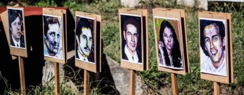 Asesinados y/o secuestrados en «La Pastoril» de Moreno el 29 de marzo de 1976