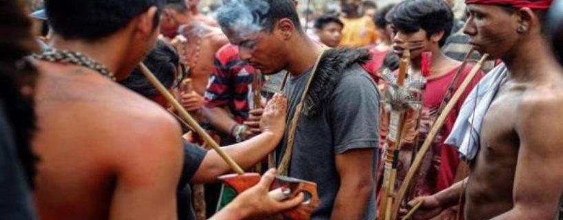 Líder indígena asesinado por defender el medioambiente