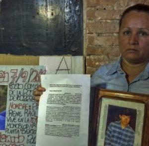 No a la impunidad de los ex policías asesinos de Juan Arapí