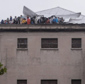 «El devastador fracaso de la prisión» abordado en actividad de Comunicadorxs Anticarcelarios en la RNMA