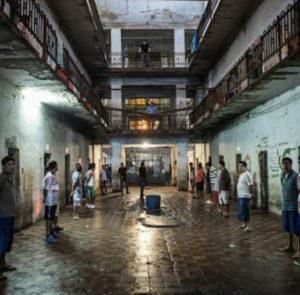 Cárceles del horror, herencia del exterminio estatal en tiempos de dictadura