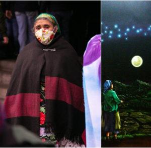 We tripantu mapuche, libertad y espiritualidad en épocas actuales de cautiverio