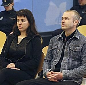 Frente a la reciente detención de lxs compañerxs Mónica Caballero Y Francisco Solar