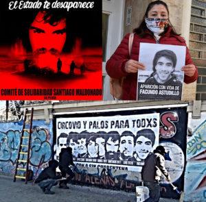 3 Años Sin Santiago – 3 Meses Sin Facundo