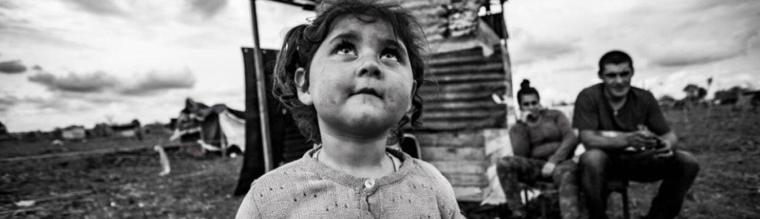 A los niños y niñas de Guernica: represión y frío