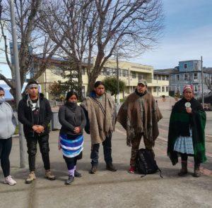 Sin acuerdo con el gobierno, tras 66 días en huelga de hambre, los presos políticos mapuche de Lebu deponen la medida