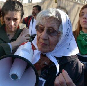 La Cámara Federal rechazó otro habeas corpus a Mirta Baravalle por la desaparición de su hija, su yerno y su nieto o nieta nacidx en cautiverio