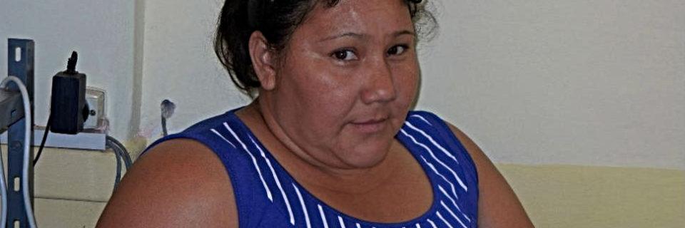 Absolución para María Ramona Ovando