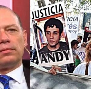 """Mónica Campoy: """"Berni tiene un ejército de asesinos del gatillo fácil"""""""