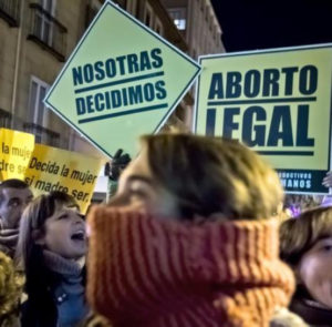 Aborto en Europa, un recorrido por los derechos y los anti derechos