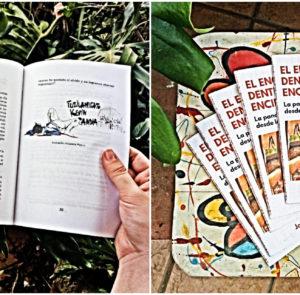 Un libro reúne testimonios con los modos de vivir la cuarentena en cárceles de Corrientes
