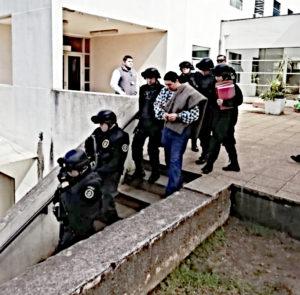 Hostigamiento al Machi Celestino Córdova: «Se teme le armen otro montaje».