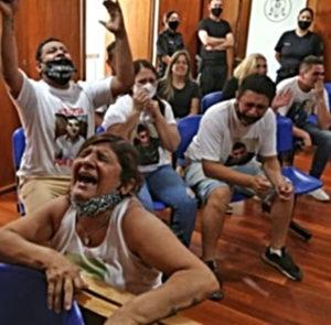 Fallo histórico en la ciudad de Rosario: A David y Emanuel los mató la policía y pretendió encubrir lo sucedido