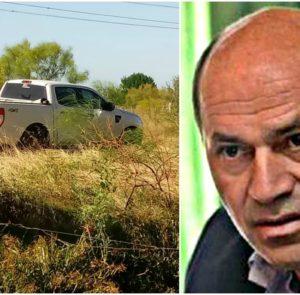 Hostigan nuevamente a los ambientalistas de Villa Elisa