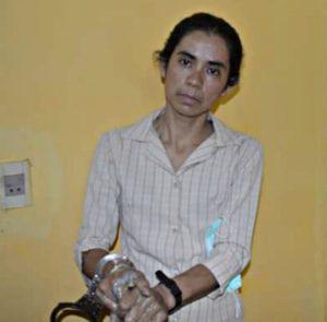 Impidamos que torturen a Laura Villalba secuestrada hace unas horas por el Ejército Paraguayo