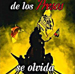Persecución política religiosa contra el machi Celestino Córdova y presos políticos mapuche