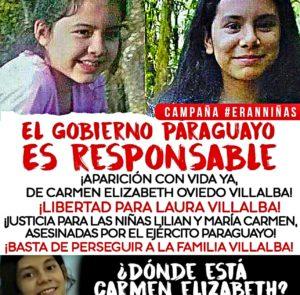 El Norte Paraguayo tiene olor a nuestro Jardín de la República