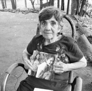 Carta pública de la abuela Mariana de Jesús Ayala, hijas y nietas