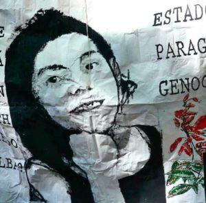 Desesperado reclamo por la aparición con vida Carmen Oviedo Villalba, de 14 años, residente argentina desaparecida en Paraguay
