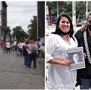 Santiago Almirón en libertad