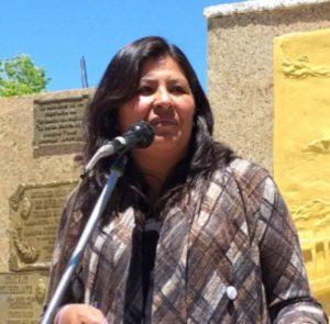 Destituyeron a la concejala del Frente de Todos, Noelia Velázquez