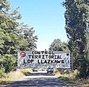 Sicarios del condominio Rumiñapi fusilaron a mujer mapuche