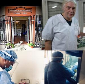 Violación de derechos humanos en situación de Covid: ausencia de sistema sanitario