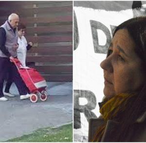 Tras la denuncia de Alicia Bernal, el represor Constanzo volverá a prisión por violar el arresto domiciliario