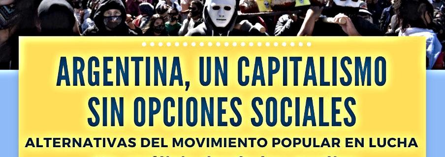 Debate sobre las formas de dominación en la Argentina