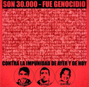 Lo que la pandemia de impunidad nos dejó