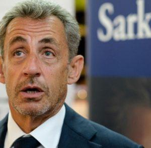 La condena al expresidente Nicolás Sarkozy a tres años de prisión por corrupción