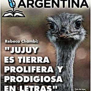 Revista  Cultura Argentina N° 1