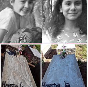 ¡Hasta la victoria siempre, compañeras del alma, Lilian y María!