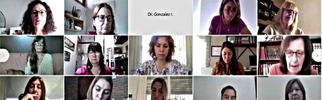 La Comisión de Familias abordó la desaparición de Lichita Villalba en Paraguay