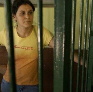 Un nuevo capítulo de persecución contra Carmen Villalba