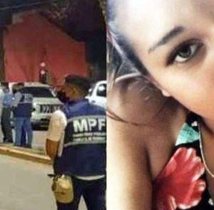 Cuatro chicas murieron abrazadas al ser incendiadas en la Brigada Femenina