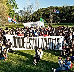 Celebramos el Día del Migrante en Argentina