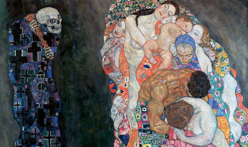 Pintura: Gustav Klimt