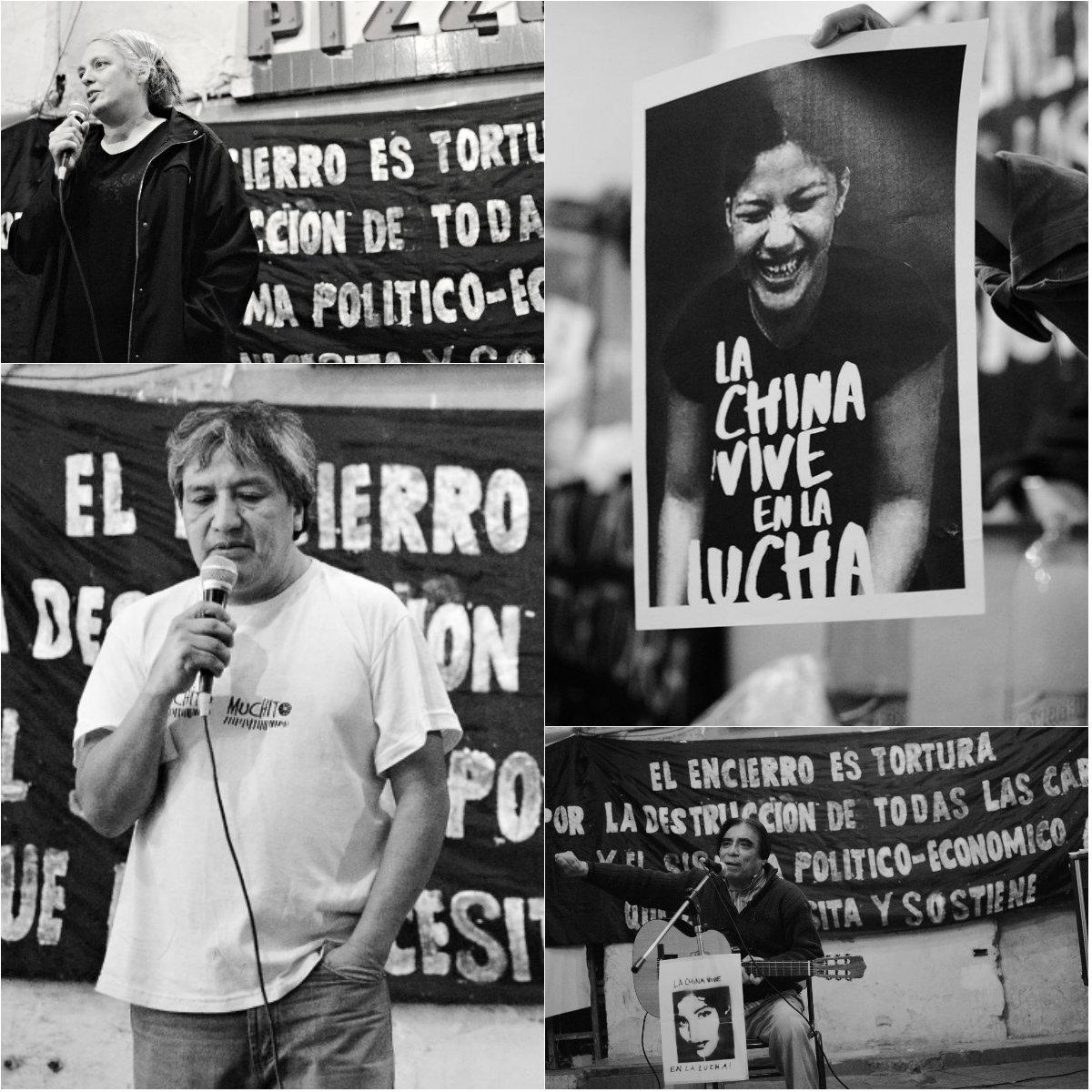 Arriba: La abogada del pueblo, Gabriela