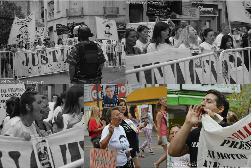Fotos solidarias: Sere Lira Holeywell