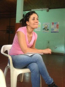 Cristina Vázquez 1